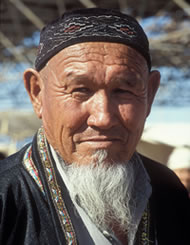 "The Karakalpak ""Black Hats"" of Uzbekistan"